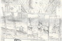 Heroes End pg.1