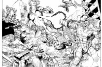 DC Universe Online page