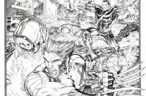 Ultimate X-Men pg 1