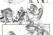 Ultimate X-Men pg 2