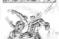 Ultimate X-men pg 3